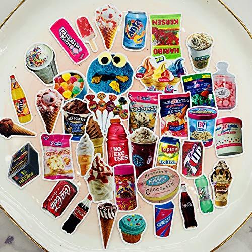 HENJIA Corea del Sur ins Viento Libro de Mano Decorado Dibujos Animados Creativo Lindo refresco colección de Bolsas de refrigerios Etiqueta Japonesa Etiqueta engomada del teléfono móvil