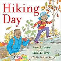 Hiking Day (A My First Experience Book)