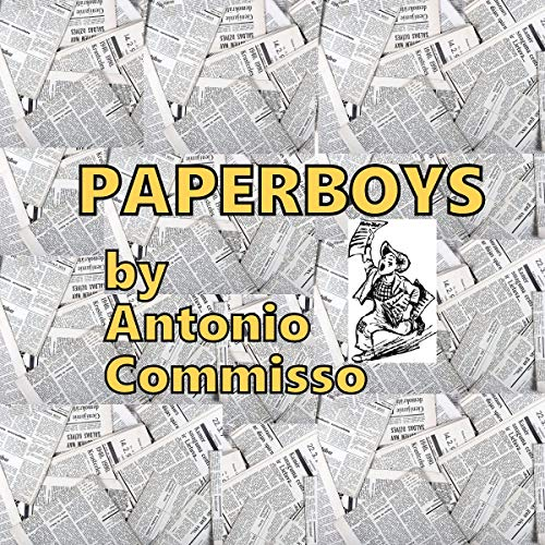 Paperboys cover art