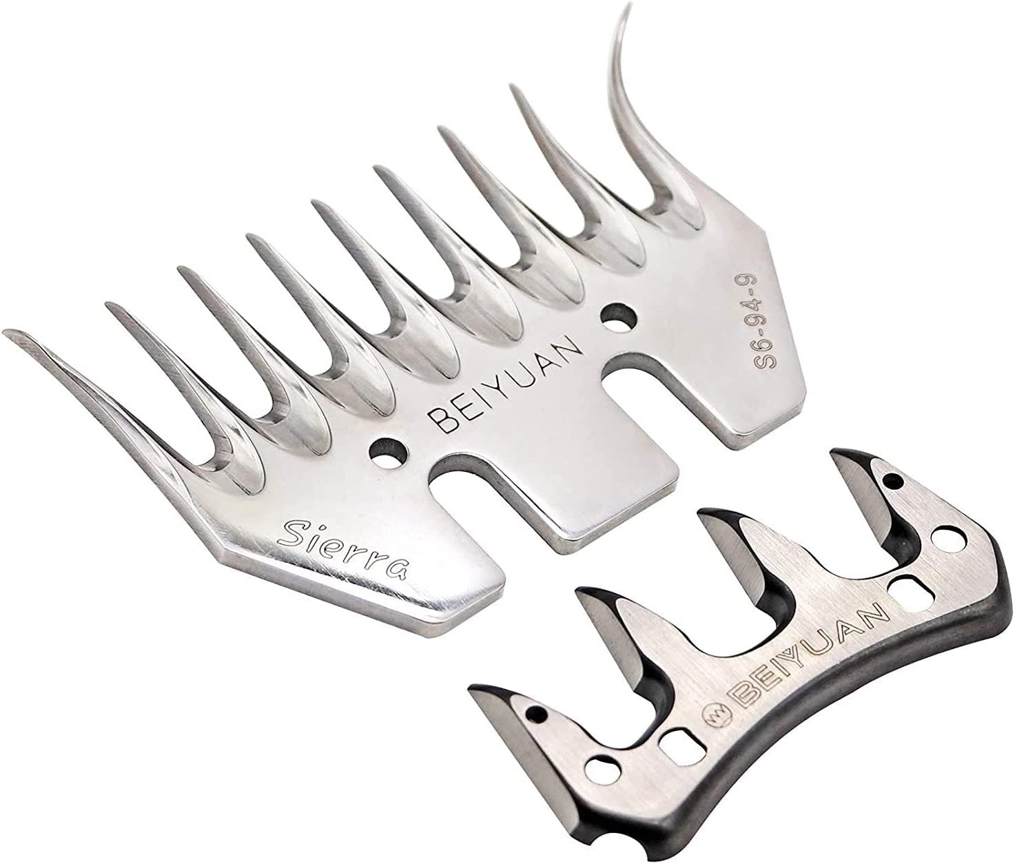 HSOSK Max 76% OFF Sheep Clippers 35% OFF Shearing Clip Kit Replacement Shears