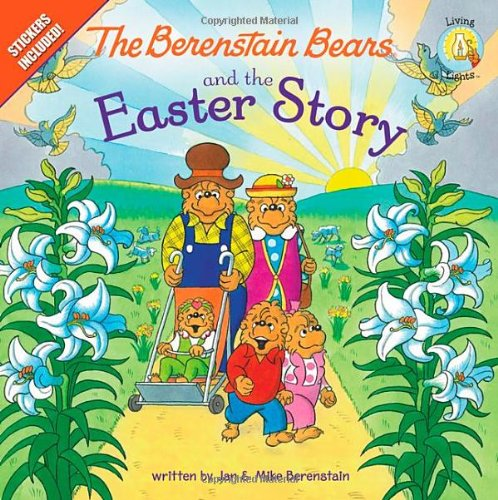 The Berenstain Bears and the Easter Story Now $2.79 + Buy 2 Get 1 Free