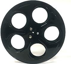 Movie Reels Black
