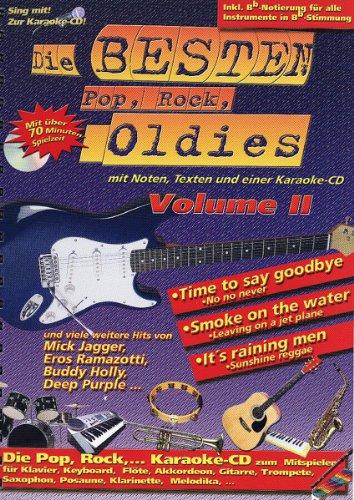 Die Besten Pop,Rock,Oldies Vol.2
