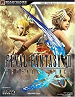 FINAL FANTASY XII - REVENANT WINGS Signature Series Guide de BradyGames
