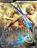 FINAL FANTASY XII - REVENANT WINGS Signature Series Guide