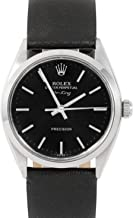 Rolex Air-King Automatic-self-Wind Male Watch 5500 (Certified Pre-Owned)