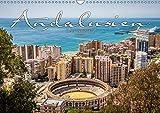 Andalusien - die Wiege vieler spanischer Traditione (Wandkalender 2019 DIN A3 quer): Andalusien ist die südlichste Region Spaniens und gilt als Wiege ... und Flamenco. (Monatskalender, 14 Seiten )