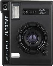 Lomography li150b Lomo Instant Automat Playa Jardin- Instant Film Camera Fixed, megapixels - Black