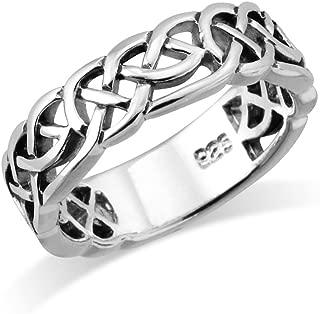 Best silver irish wedding rings Reviews
