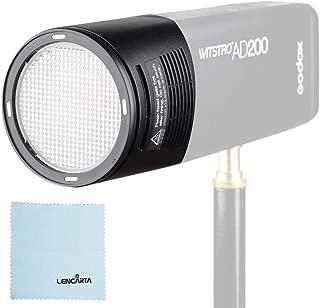 Paraguas Soporte liviano con Amortiguador de Aire y Amortiguador de Aire para fotograf/ía softbox Soporte de tr/ípode para iluminaci/ón de 8.65m 8.69ft para Flash Strobes Luces de Anillo