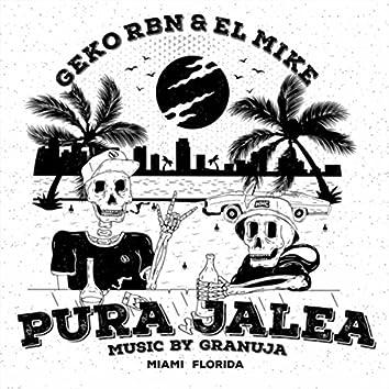 Pura Jalea (feat. El Mike)