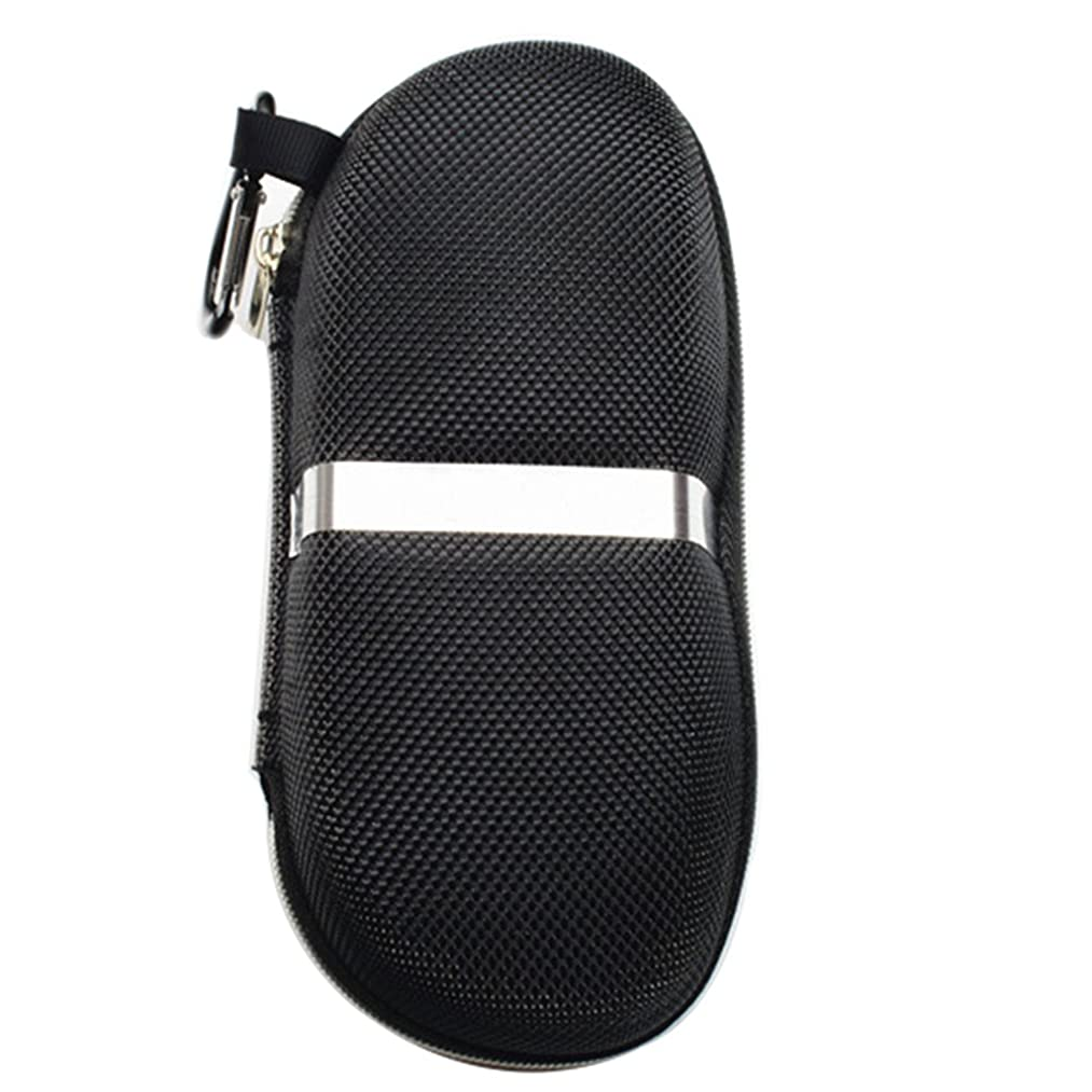 Brave Tour Protective Hard Carrying Case for Sunglasses Eyeglasses