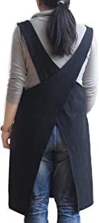 aprons criss cross back