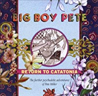 Return to Catatonia