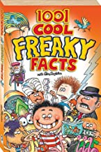 1001 Cool Freaky Facts (Cool Series)