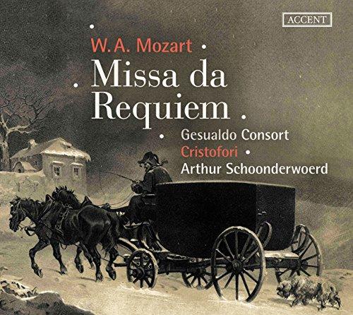 Mozart: Missa da Requiem KV 626