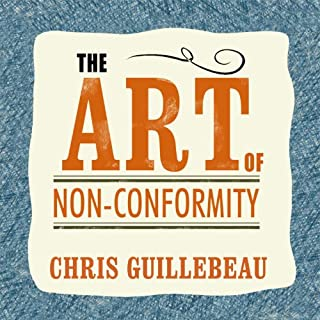 The Art of Non-Conformity audiobook cover art