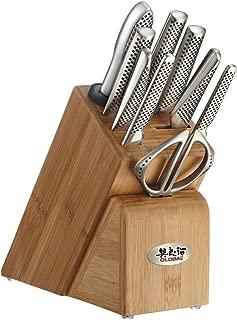 グローバルg-79589au block-knife-sets