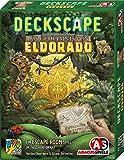 Deck Cape - El Secreto de Eldorado