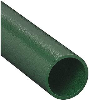 Green EMT Conduit, 1/2 In., 10 ft. L, Steel
