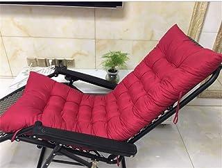 Marbeine – Cojín para silla de relax, tumbona de jardín