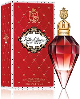 Katy Perry Killer Queen Women Eau de Parfum Mujer - 100 ml