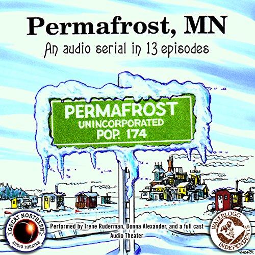 Permafrost, MN cover art