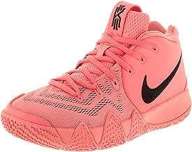 "Nike Kyrie 4 ""Atomic Pink"" (GS), Zapatillas Deportivas De Niño"