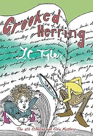 Crooked Herring: Ethelred and Elsie #5