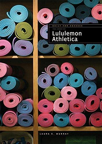 Lululemon (Built for Success (Paperback))