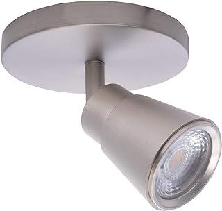 WAC Lighting TK-180501-30-BN Solo Energy Star LED Monopoint, 1 Light