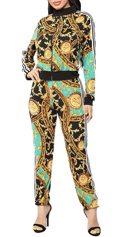 団結強い悩む女性ベロアトラックスーツセットフーディー&スウェットパンツジョガー2ピース衣装