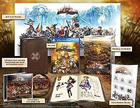 Grand Kingdom Limited Edition Box Set - PS Vita - Playstation by Playstation