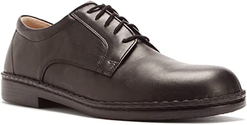 Finn Comfort Milano, Chaussures Basses Basses à Lacets Hommes  service attentionné
