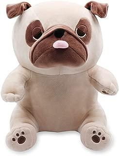 Best pug stuffed dog Reviews