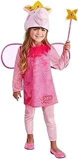 Peppa Pig Princess Peppa Toddler Costume