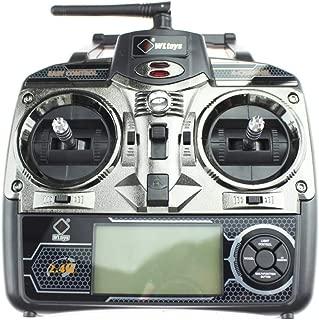 wltoys v959 transmitter