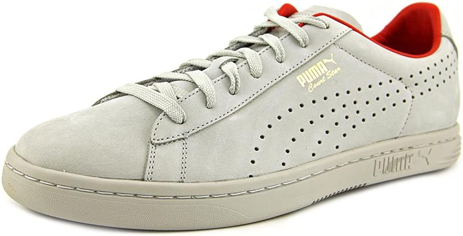 PUMA Men's Court Star Citi Series Nubuck Fashion Sneaker