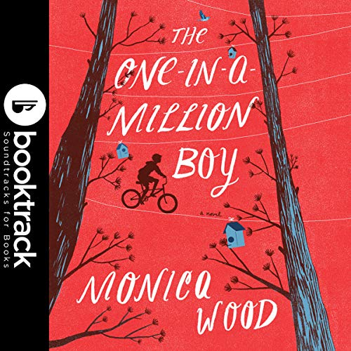 The One-in-a-Million Boy audiobook cover art
