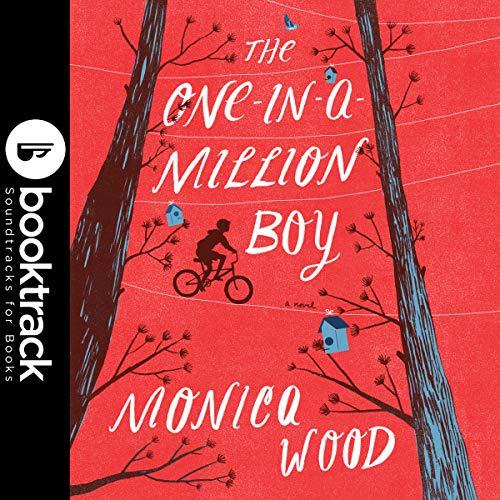 Page de couverture de The One-in-a-Million Boy