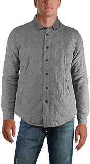 Mens Hound Overshirt Shirt Jacket