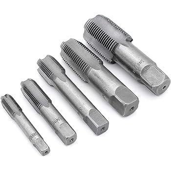 10 pièces Draper Métrique HSS Drill Set Garantie à vie