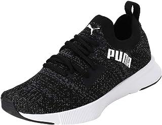 Puma Women's Flyer Runner Engineer Knit Wn S Closed Shoe