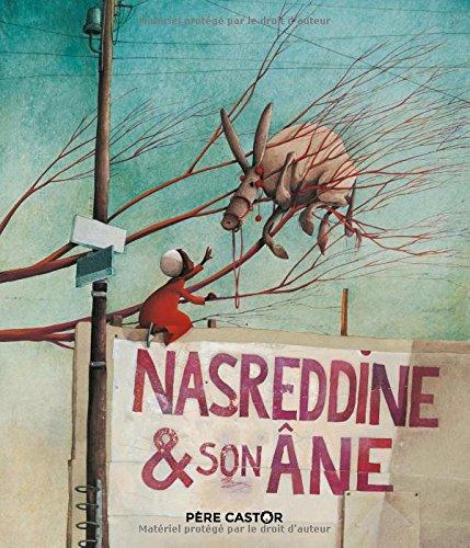 Nasreddine et son âne