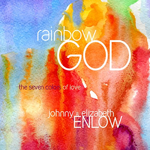 Rainbow God audiobook cover art