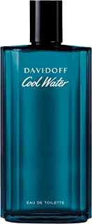 Davidoff Cool Water For Men - Eau de Toilette, 200ml