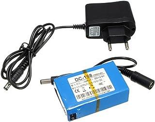 Amazon.fr : Mini Batterie 12v