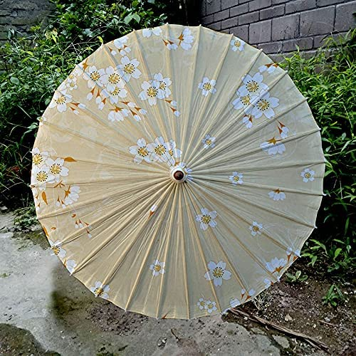 Taosheng Directly managed store 5% OFF Ancient Oil Paper Umbrella rain Female Sunscreen Ancien