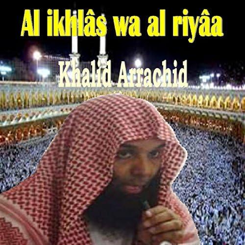 Khalid Arrachid