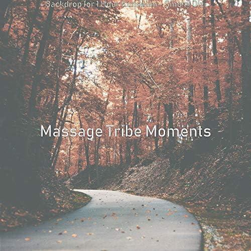 Massage Tribe Moments